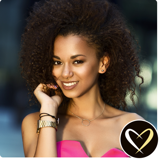 Your happiness is our success! Get in touch with thousands of African singles today.