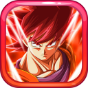 Saiyan Goku Dragon Fighter Z: Dragon Ball Heroes
