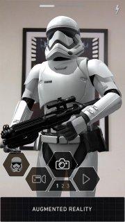 Star Wars screenshot 2