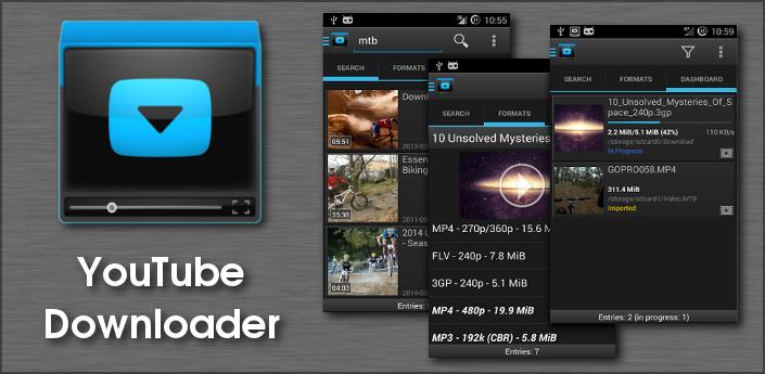 Youtube Dl App