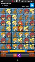 Scooby Doo SwapIt Screenshot