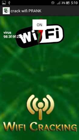 crack wifi prank 1 1 Download APK for Android - Aptoide