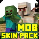 Mobs Skin Pack