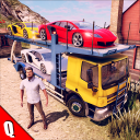 Джон: Транспортные автомобили с грузовиком