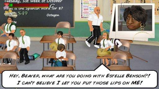 School Days screenshot 9