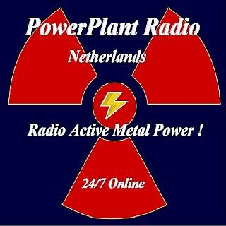 PowerPlant Radio NL screenshot 1