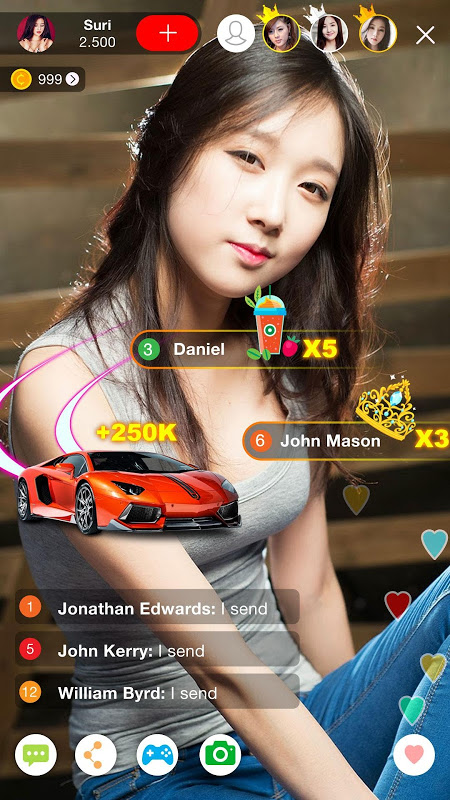 Sexy and hot games for girls