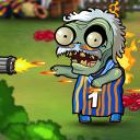 Zombie Defense - Zombie shooting games