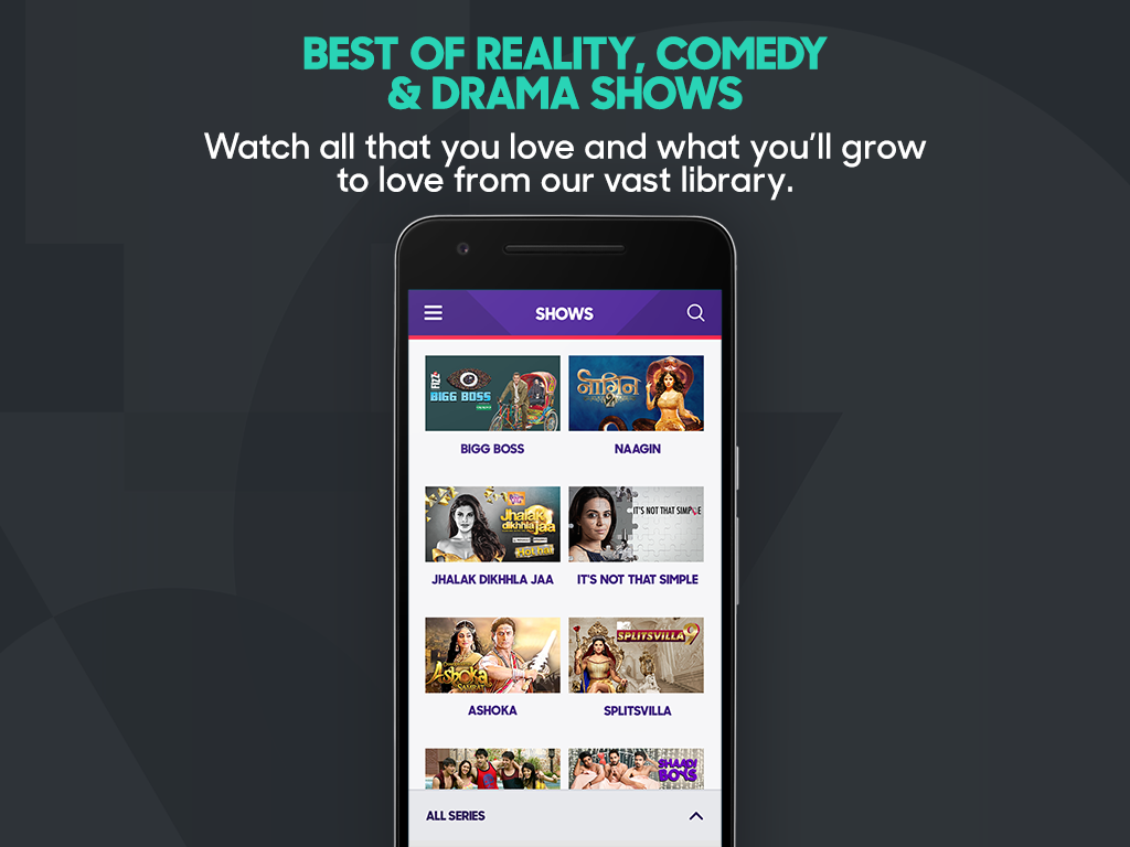 Voot Colors Tv Tamil