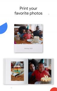 Google Photos screenshot 11