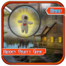 Ghost Town Hidden Object Games Icon