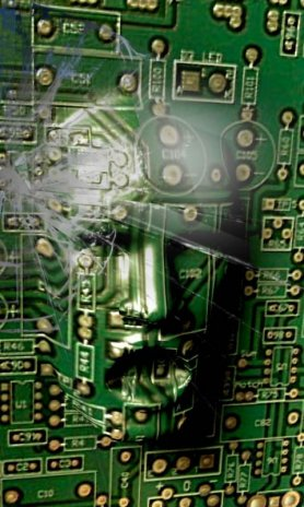 Circuit Board Live Wallpaper Free Download