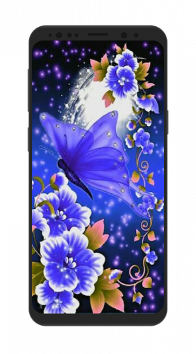 Hd 3d Flower Wallpapers 4 1 Download Android Apk Aptoide