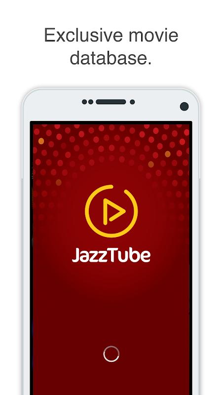 JazzTube screenshot 1