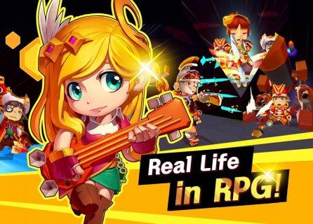 Rogue Life screenshot 5