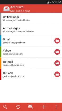 Inbox for Gmail App 1 7 Download APK for Android - Aptoide