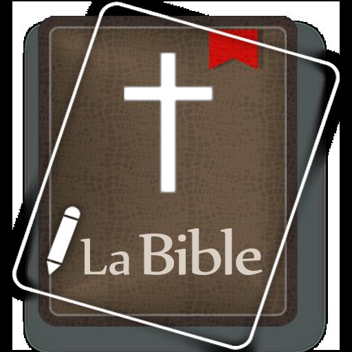 GRATUIT POUR SEGOND ANDROID BIBLE LOUIS TÉLÉCHARGER