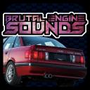 Engine sounds of Audi 80