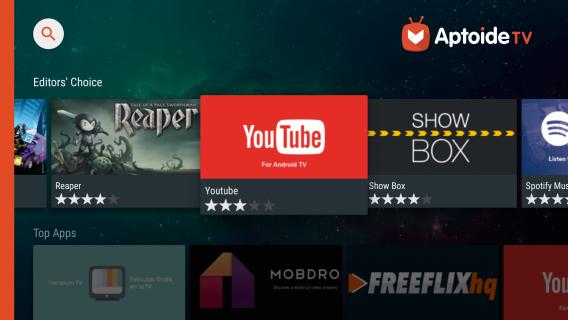 Aptoide TV 5 0 2 Download APK for Android - Aptoide