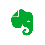 Evernote – Organizer, Planner for Notes & Memos Icon