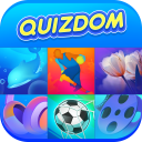 Quizdom - Trivia more than Logo Quiz!
