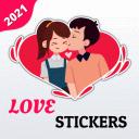 Love Stickers For Signal, WhatsApp & Telegram