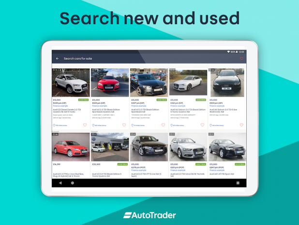 Auto Trader Buy Sell And Value New Used Cars 4 61 Download Apk