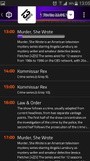 ТВ программа TiViKO 2 3 8 Загрузить APK для Android - Aptoide