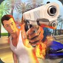 Grand Crime Auto Gangster Battle 3D