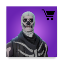 Shop Viewer for Fortnite