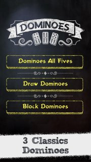 Dominos Game * Best Dominoes screenshot 3