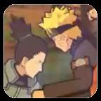 Naruto Utimate Ninja Heroes