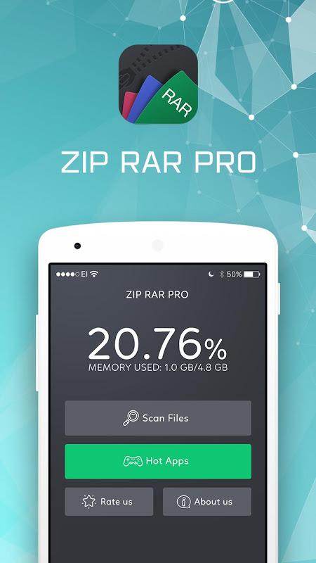Rar Zip Tar 7z File Extractor 1.0.7 Download APK for Android - Aptoide