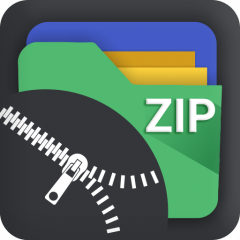 Free File Zip, Unzip Tool, File & Folder Extractor 1 4