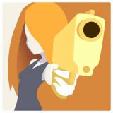 DEUL Classic Ragdoll Shooter Icon