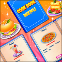 Cooking Recipes From Cook Book - Cooking Games
