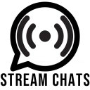 StreamChats - Easy access to your live chat