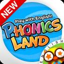 PhonicsLand-English education