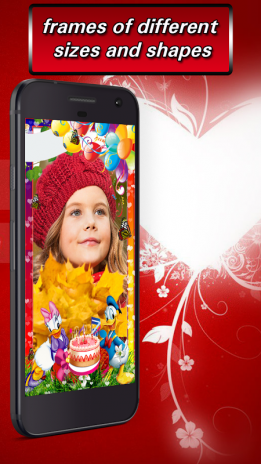 Happy Birthday Photo Frame 1.0 Download APK for Android - Aptoide