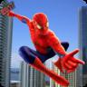 Super Spider Hero: Amazing Spider Super Hero Time Icon