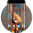 Themes for iPhone 7 Teddy Bear Wallpaper HD
