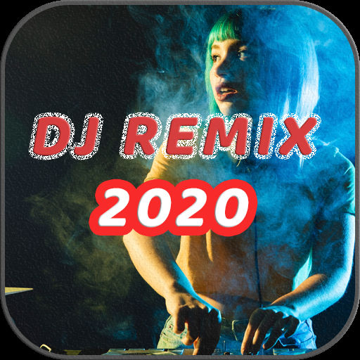 DJ TIKTOK 2020 Full Bass Offline Icon