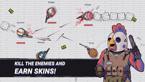 Sketch War io screenshot 2