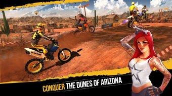 Dirt Xtreme Screenshot