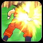 Goku War: Shin Budokai
