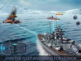 Fleet Glory v 1.0.2.2 1