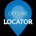 Offline Locator PRO