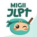 JLPT test N1, N2, N3, N4, N5 - Migii JLPT