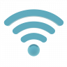 Free WiFi Connect Icon