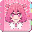 Lily Diary : Dress Up Game